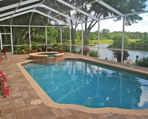 10 Myths of Swimming Pool Ownership