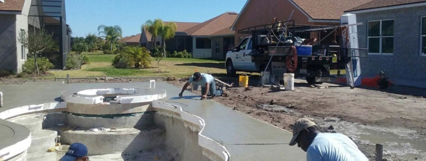 Things to Consider when Choosing a Pool Builder