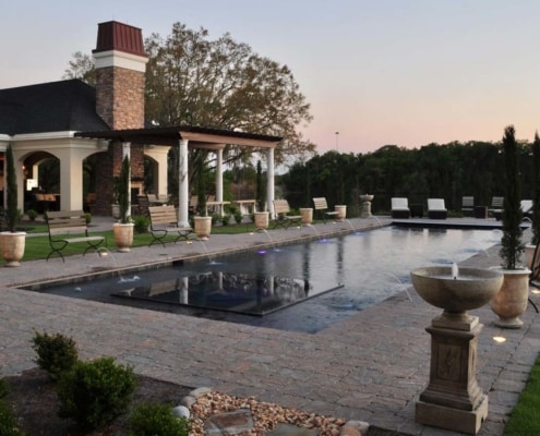 Griffin Pools Blog - Why You Should Own a Pool