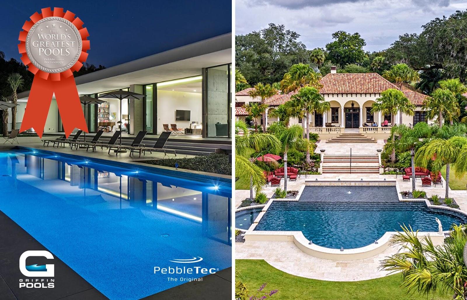 Pebble Tec World's Greatest Pools
